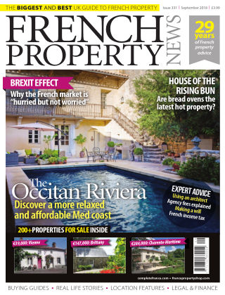 French Property News September 2018
