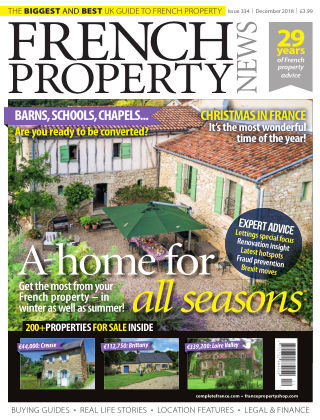 French Property News December 2018