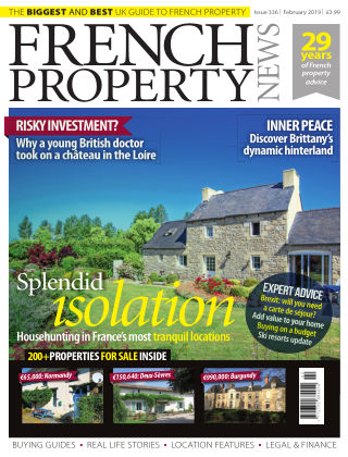 French Property News February 2019