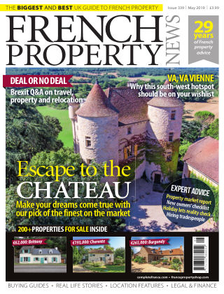 French Property News May 2019