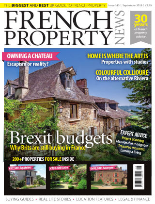 French Property News September 2019