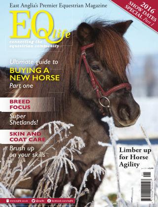 EQ Life January 2016