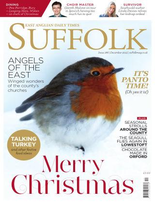 Suffolk Magazine December 2015