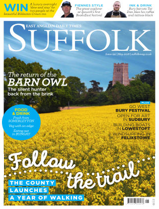 EADT Suffolk May 2016