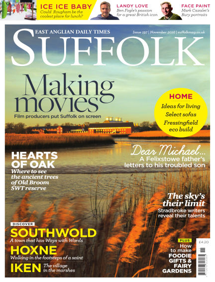 Suffolk Magazine October 21, 2016 00:00