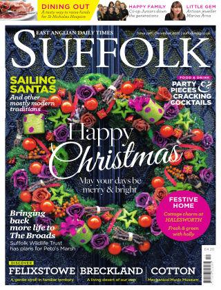 Suffolk Magazine December 2016