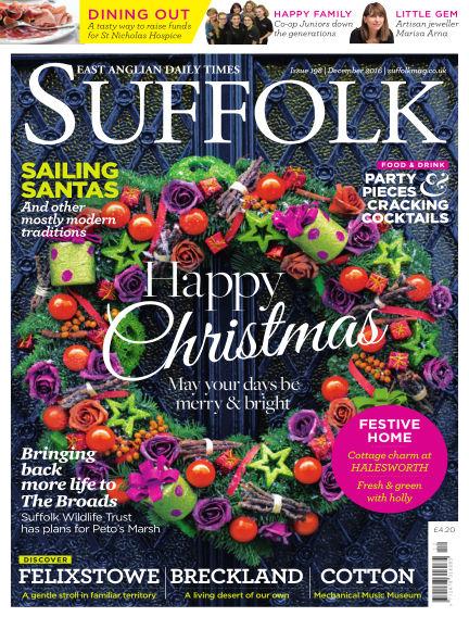 Suffolk Magazine November 18, 2016 00:00