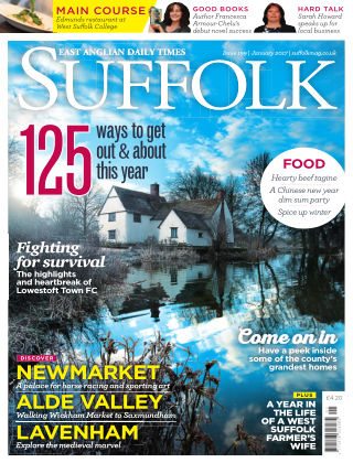 EADT Suffolk January 2017