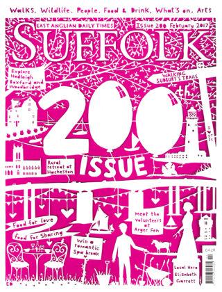 Suffolk Magazine February 2017