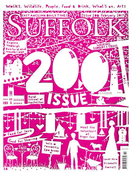 Suffolk Magazine January 20, 2017 00:00