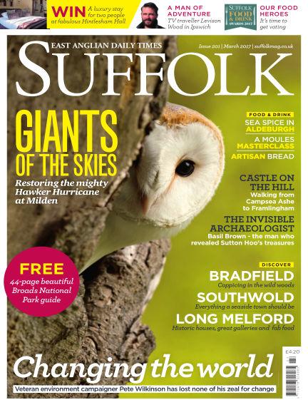 Suffolk Magazine February 17, 2017 00:00
