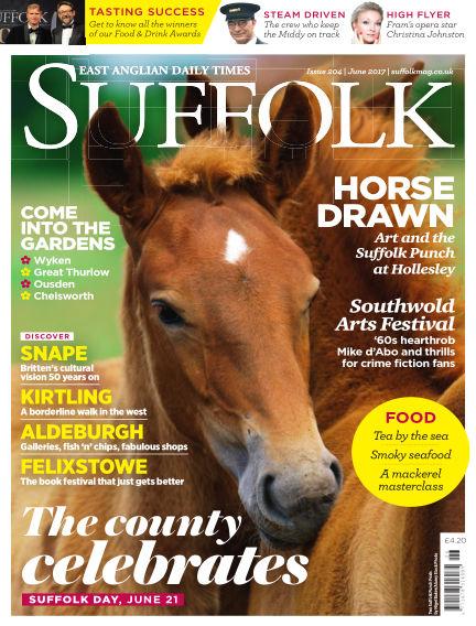 Suffolk Magazine May 19, 2017 00:00