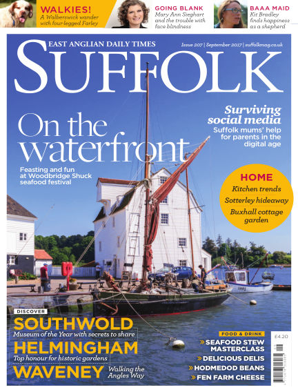 Suffolk Magazine August 18, 2017 00:00