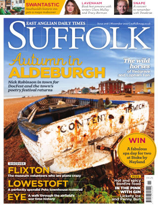 Suffolk Magazine November 2017