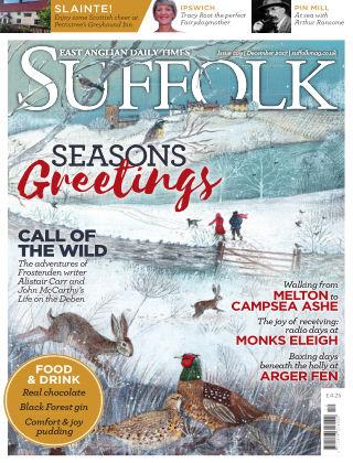 Suffolk Magazine December 2017
