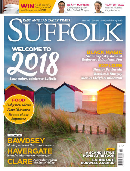 Suffolk Magazine December 22, 2017 00:00