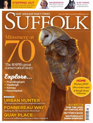 Suffolk Magazine February 2018