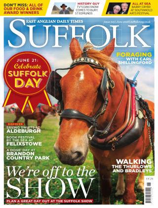 Suffolk Magazine June 2018