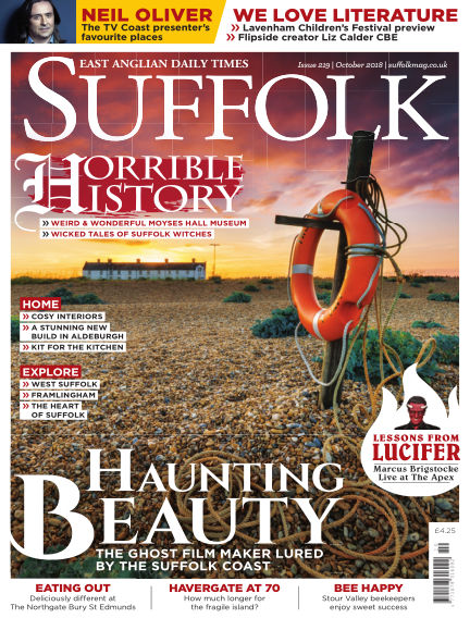 Suffolk Magazine September 14, 2018 00:00