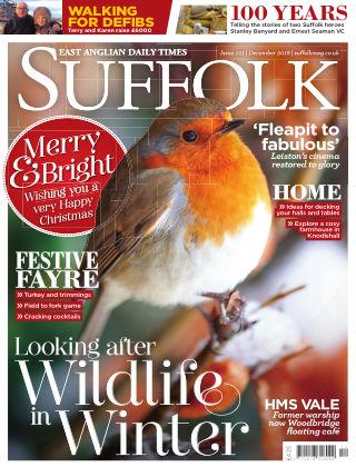 Suffolk Magazine December 2018