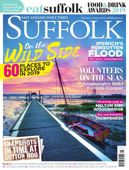 Suffolk Magazine December 21, 2018 00:00