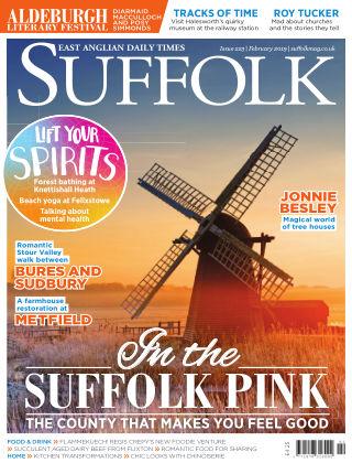 Suffolk Magazine February 2019