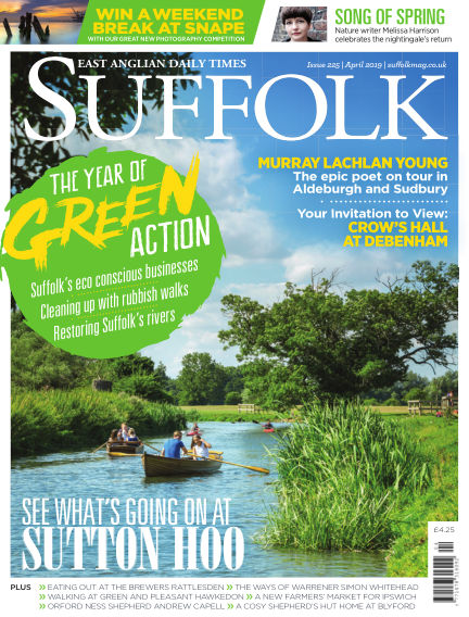 Suffolk Magazine March 15, 2019 00:00