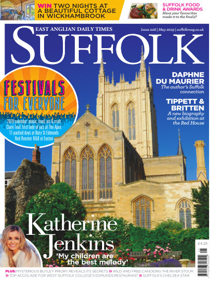 Suffolk Magazine April 12, 2019 00:00