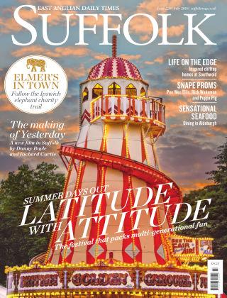 Suffolk Magazine July 2019