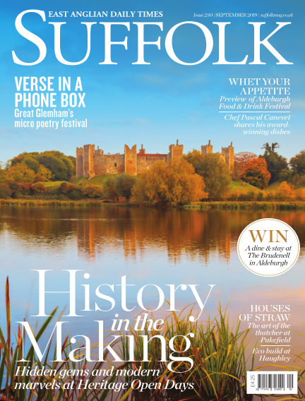 Suffolk Magazine August 16, 2019 00:00