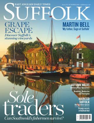 Suffolk Magazine October 2019