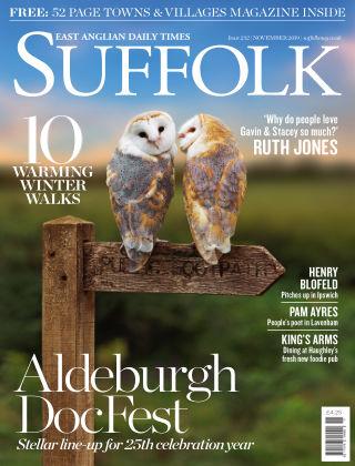 Suffolk Magazine November 2019