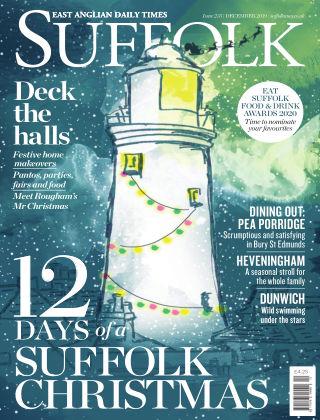 Suffolk Magazine December 2019