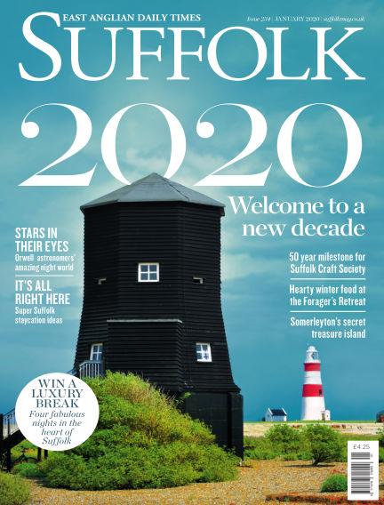 Suffolk Magazine December 20, 2019 00:00