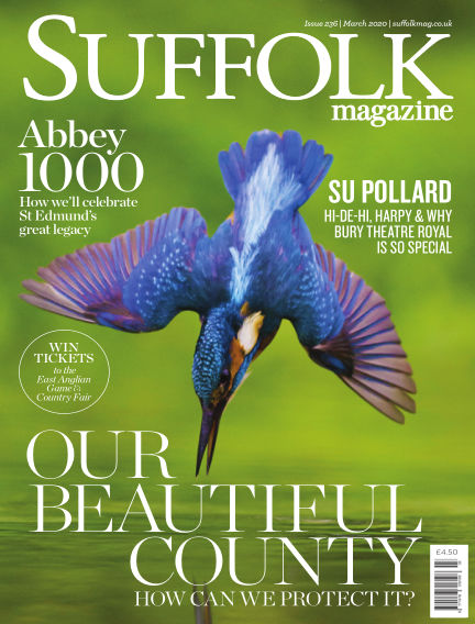 Suffolk Magazine February 14, 2020 00:00