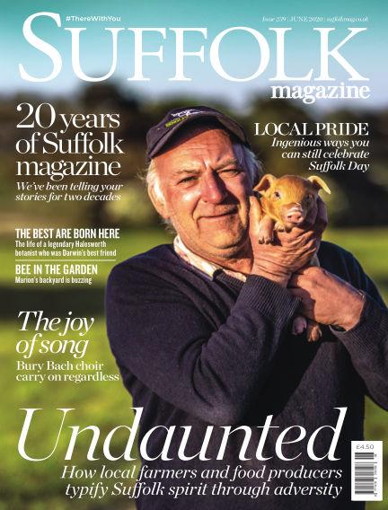 Suffolk Magazine May 15, 2020 00:00