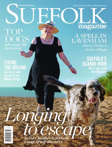 Suffolk Magazine June 12, 2020 00:00