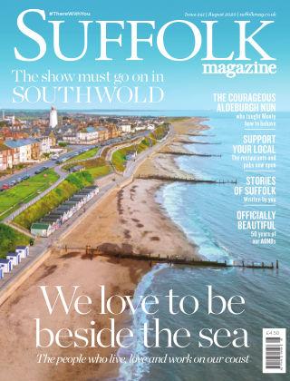 Suffolk Magazine August 2020