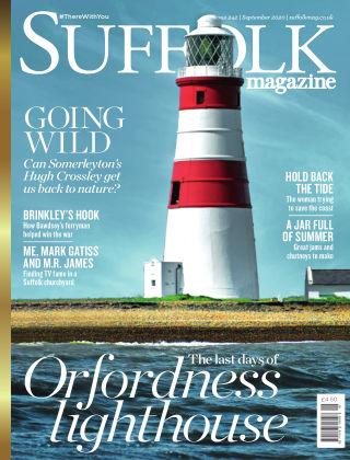 Suffolk Magazine September 2020