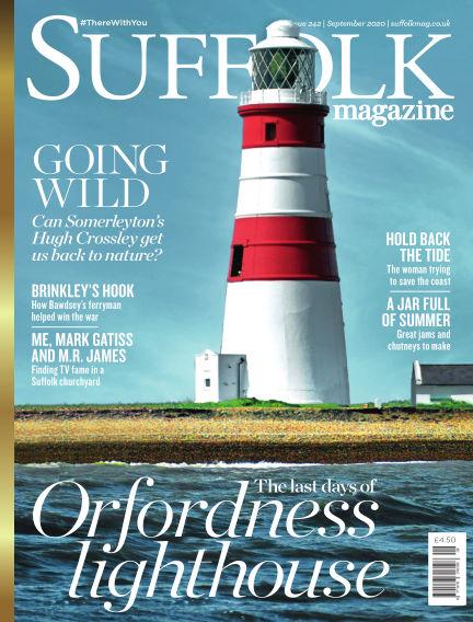 Suffolk Magazine August 14, 2020 00:00