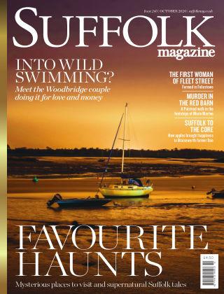 Suffolk Magazine October 2020