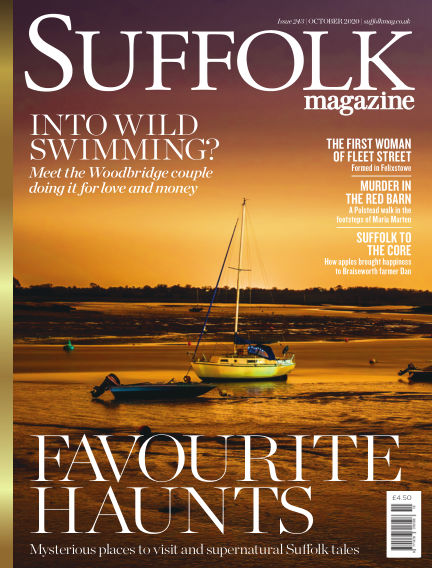 Suffolk Magazine September 11, 2020 00:00