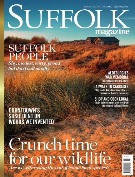 Suffolk Magazine October 16, 2020 00:00