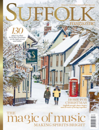 Suffolk Magazine December 2020