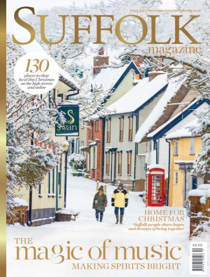 Suffolk Magazine November 13, 2020 00:00