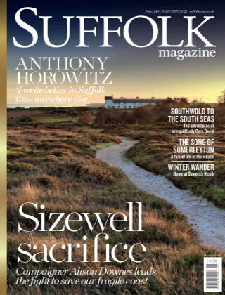 Suffolk Magazine January 2021