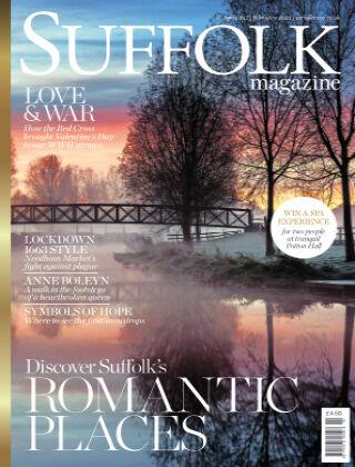 Suffolk Magazine February 2021