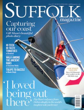 Suffolk Magazine March 2021