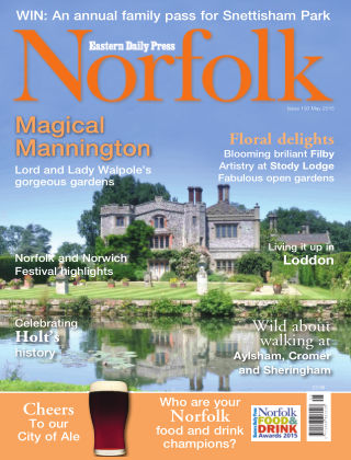Norfolk Magazine May 2015