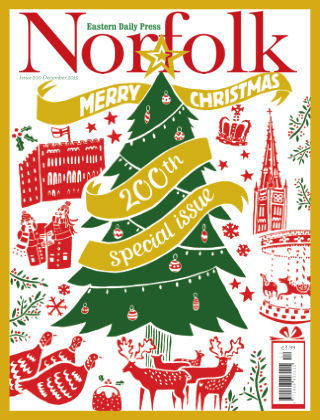Norfolk Magazine December 2015